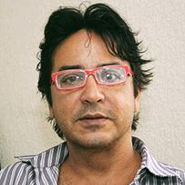 Edgard Curvello