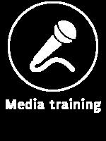 Media training 2